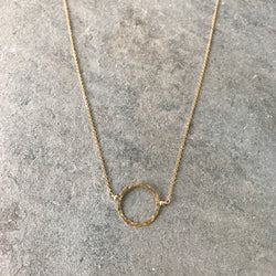KARMA NECKLACE #1