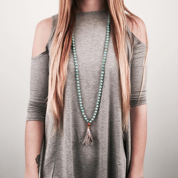 KEEPER OF PROTECTION MALA
