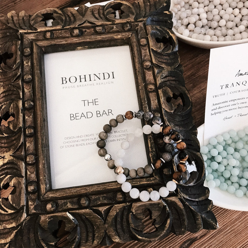 HAPPY HOUR BOHINDI BEAD BAR (BYOB) - FEBRUARY 6