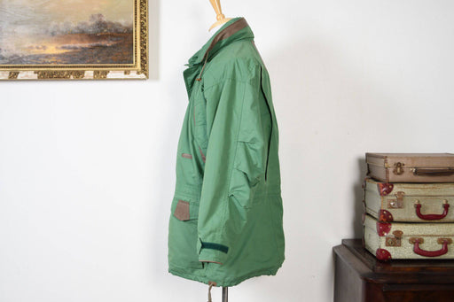 A 1980s German Waterproof Windbreaker - Greystones Antiques