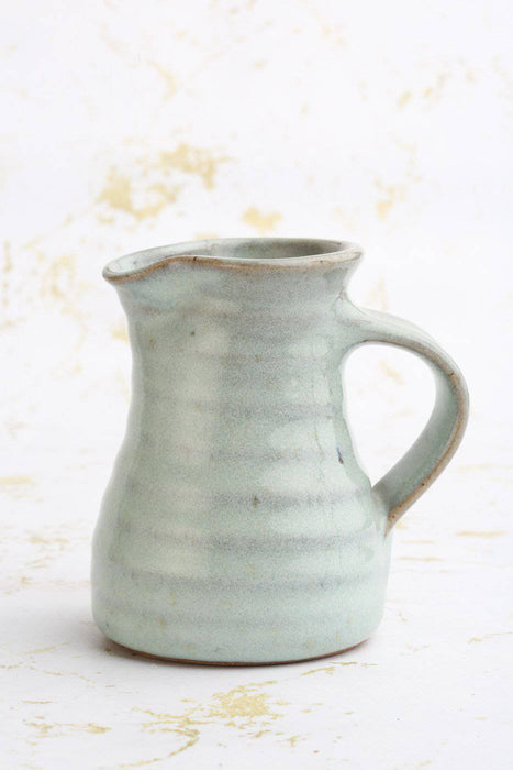 A Small Pottery Jug - Greystones Antiques
