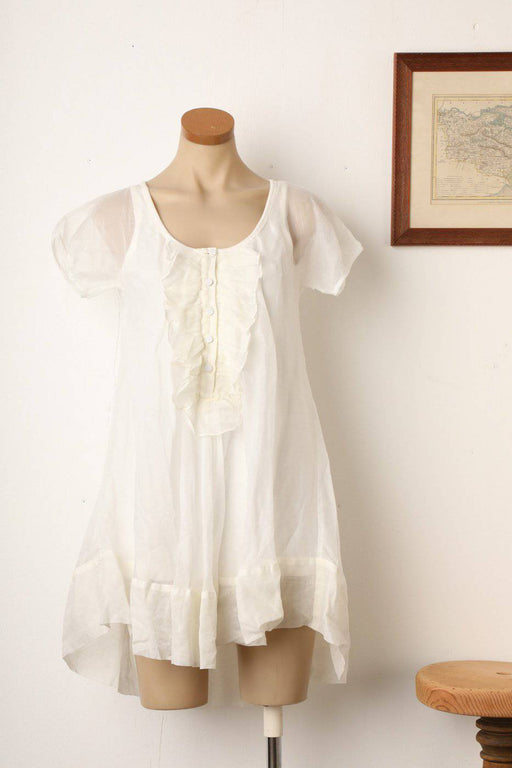 A See by Chloe Mini Dress - Greystones Antiques