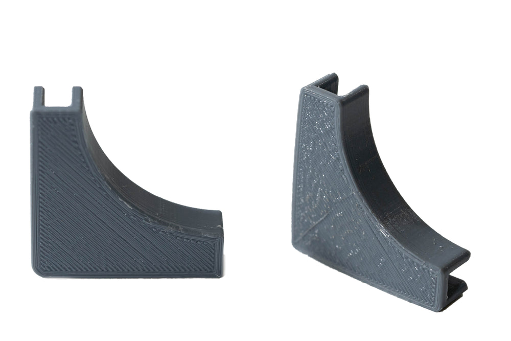 SnapIt Bracket - PETG Grey
