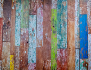 Rustic Rainbow - SnapIt Boards