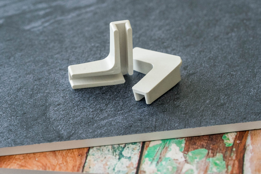 SnapIt Bracket - Eggshell White - SnapIt Boards