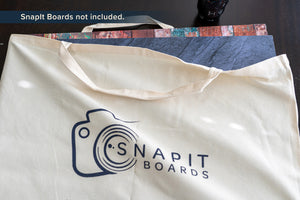 SnapIt Bag - SnapIt Boards