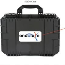 EVS Rugged Carrying Case