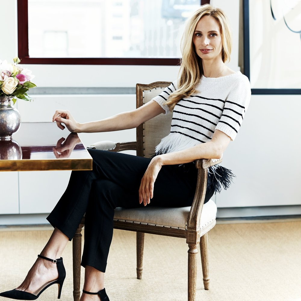 Top Five: What I Learned from Lauren Santo Domingo about Founding a Company