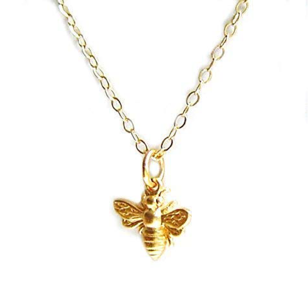 Bee Yourself Choker