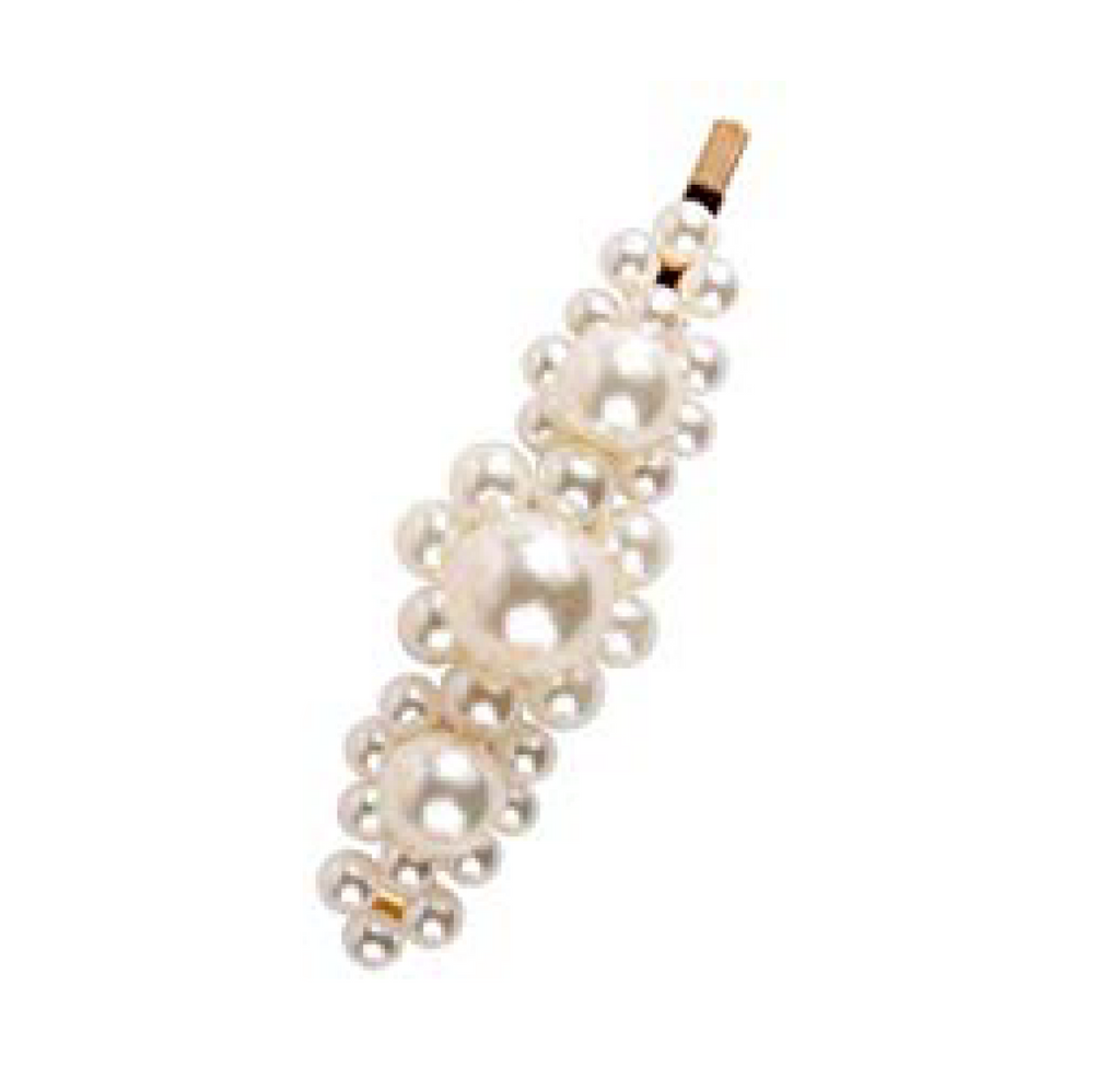 baubles pearl pin