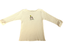 Load image into Gallery viewer, Organic cotton baby thermal tshirts