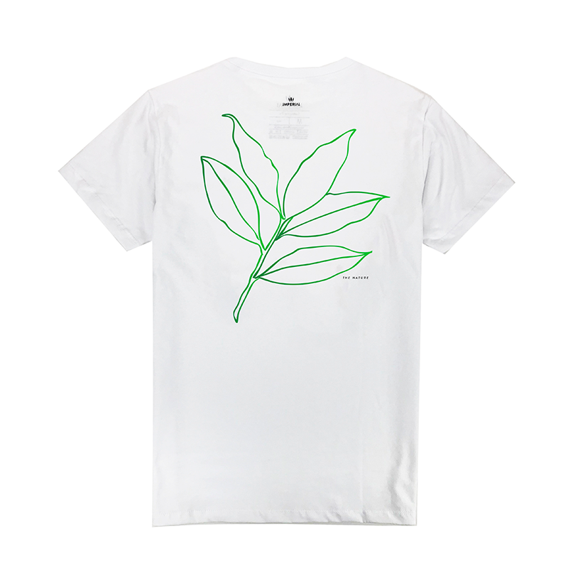 Camiseta The Nature TF