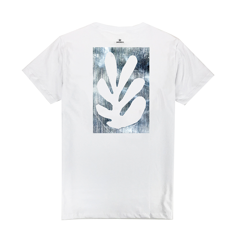 Camiseta Sea Influence TF