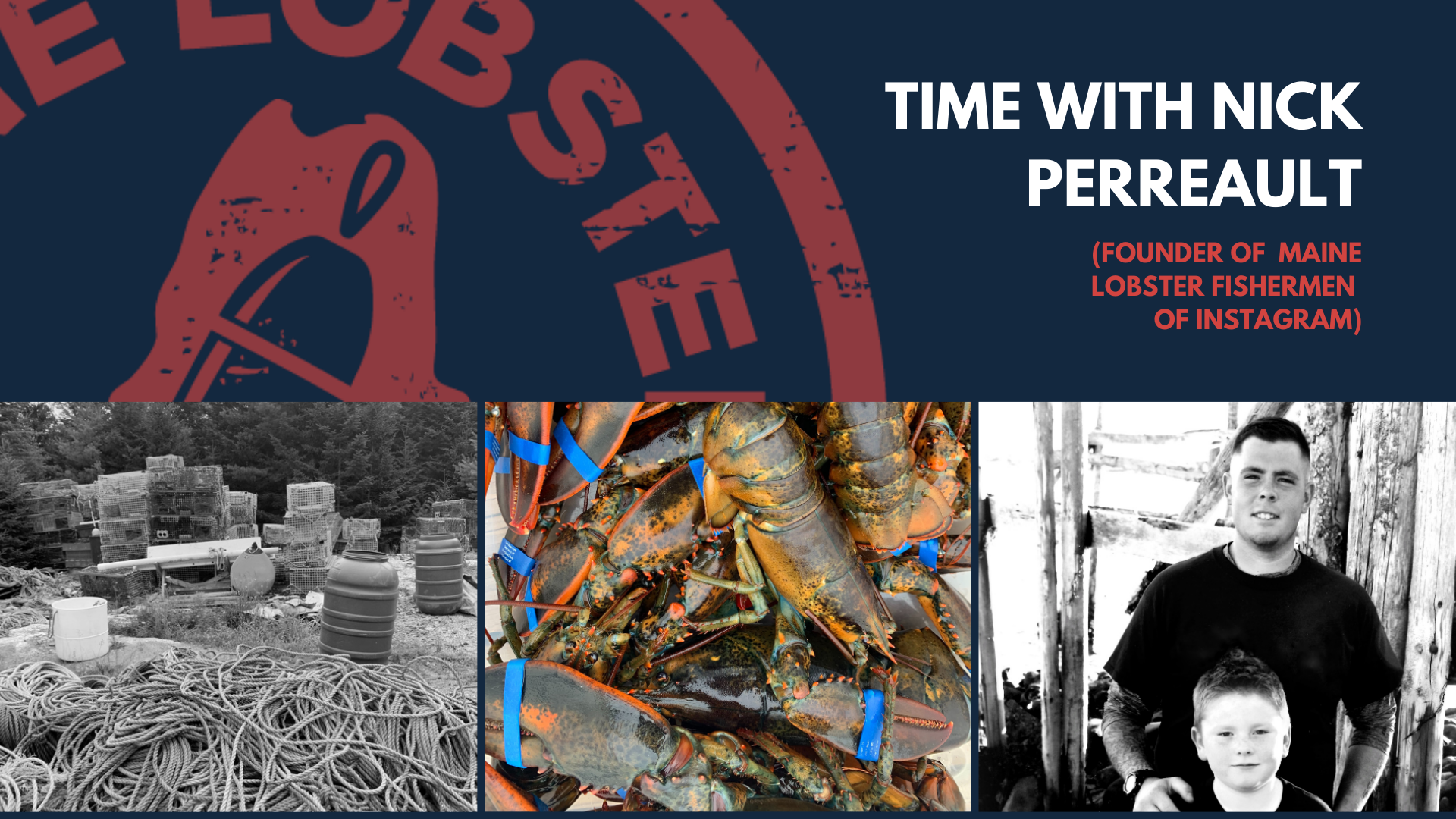 Time with Nick Perreault (Founder of MLF)
