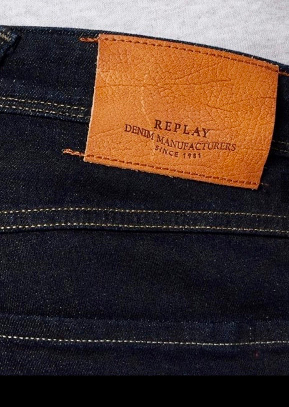 REPLAY Anbass Jeans M914Y 141 700