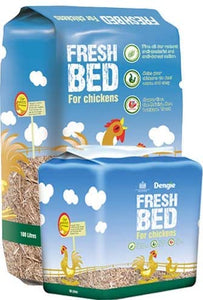 Dengie Fresh Bed For Chickens 100lt