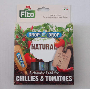 Fito Drop By Drop Chillies & Tomatoes 5x32ml