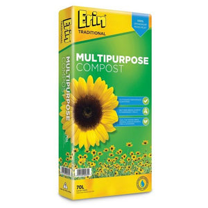 Erin Multipurpose Compost 70L
