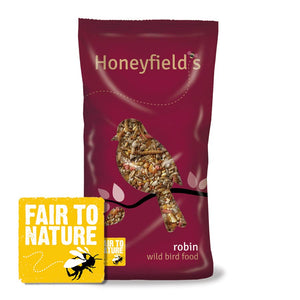 HONEYFIELDS Robin Mix 1.6kg