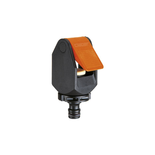 SQUARE TAP CONNECTOR BL