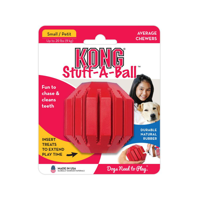 Kong Stuff-A-Ball Small