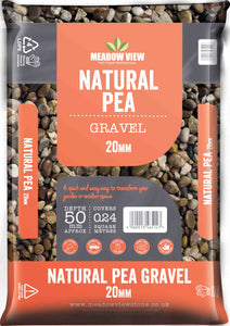 NATURAL PEA GRAVEL
