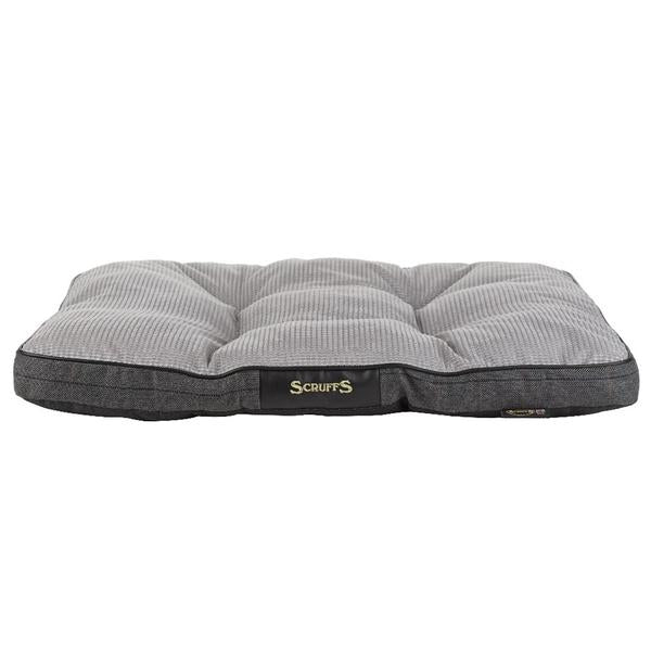 Scruffs Windsor Mattress L Charcoal