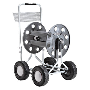 JUMBO HOSE CART (EMPTY)