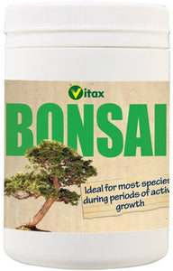 VITAX BONSAI FEED 200G