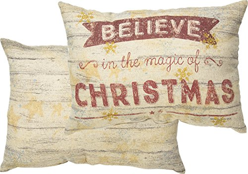 Primitives By Kathy Pillow - Magic of Christmas