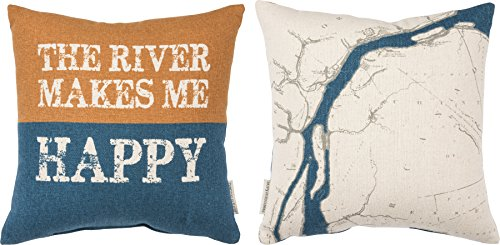 Primitives by Kathy Pillow The River Makes Me Happy 14