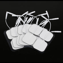 Load image into Gallery viewer, 20 Piece Electrode Pad for Digital Therapy Machine