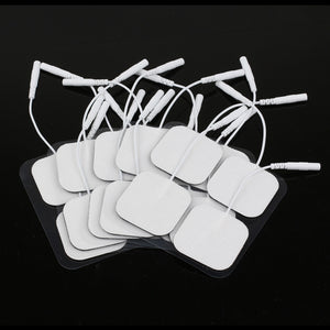 20 Piece Electrode Pad for Digital Therapy Machine