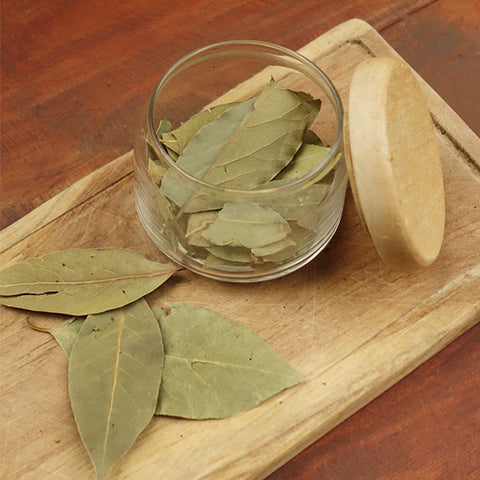 Dried Laurel Leaves / Bay Leaves (6g)