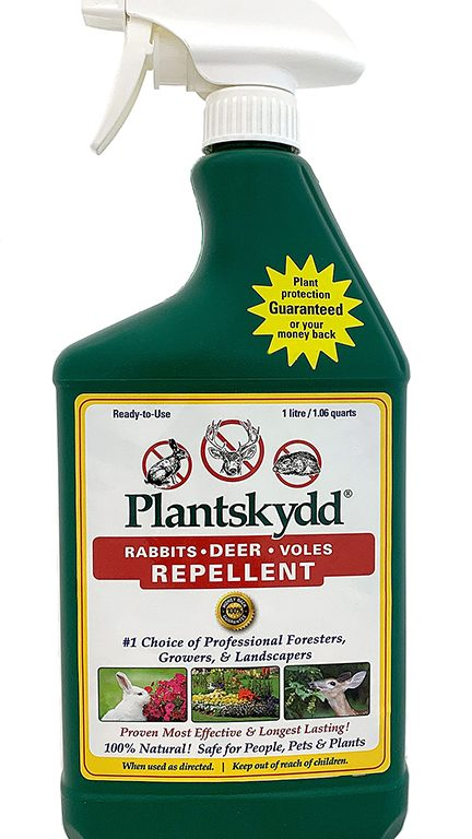 Plantskydd Repellent- 1 Qt. Liquid Spray