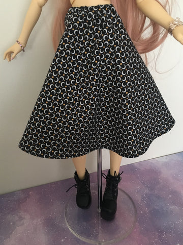 My Moon and Stars BJD Skirt
