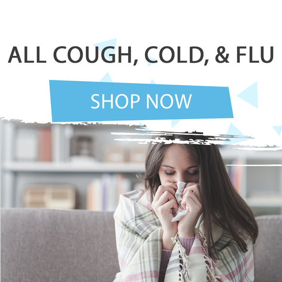 All Cough, Cold, & Flu