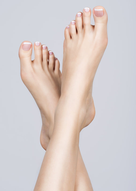 Leg and foot care