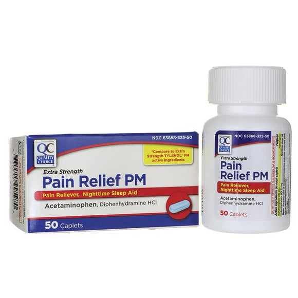 Pm Pain Relief