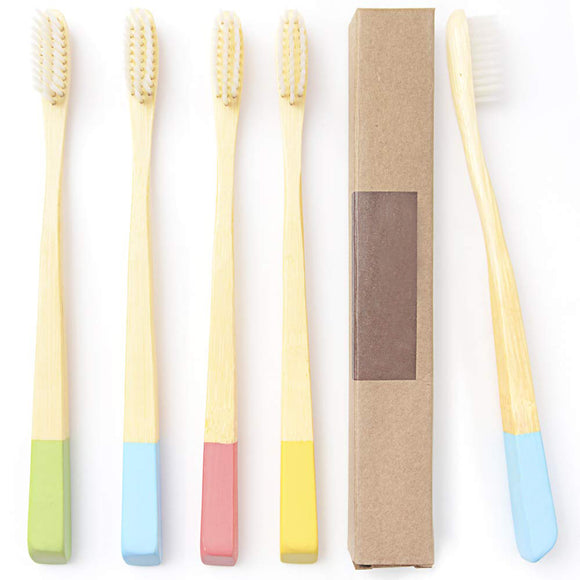 Toothbrushes-Manual