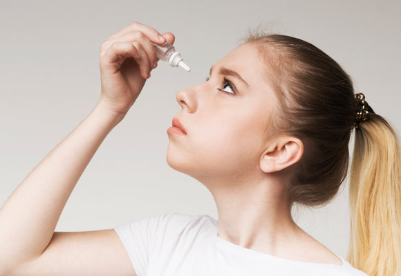 Eye Care – Eye Drops