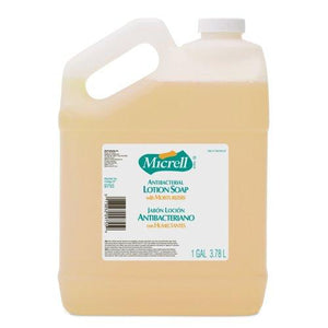 Micrell® Antibacterial Soap With Chloroxylenol, 4/CS