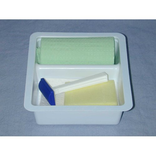 McKesson Performance Shave Prep Tray, 1/EA