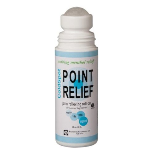 Point Relief® ColdSpot™ Cold Therapy Pain Relief, 12/BX
