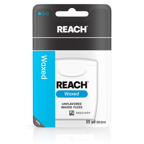 Reach® Dental Floss, 1/EA