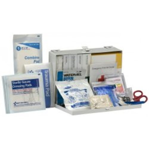 First Aid Only™ Contractor First Aid Kit, 1/EA
