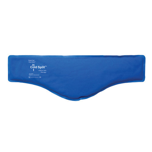 Relief Pak® Cold n' Hot™ Reusable Neck Hot / Cold Therapy Pack, 1/EA