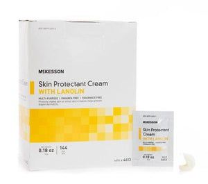 McKesson Skin Protectant 5 Gram Individual Packet, 144/BX