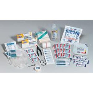 First Aid Only™ First Aid Kit, 1/EA