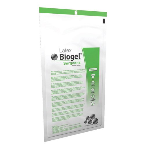 Biogel® Surgeons Surgical Glove, 50/BX